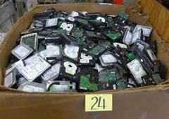 Universal Electronics Recycling - San Antonio, TX