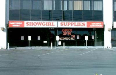 Showgirl Supplies - Las Vegas, NV