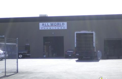 All World Furniture San Jose Ca