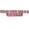 Down Home Bar B Q