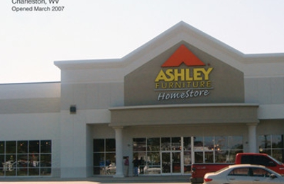 Ashley HomeStore   South Charleston, WV