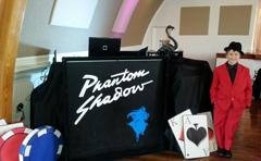 Phantom Shadow Entertainment
