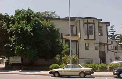Korten Douglas R - San Jose, CA