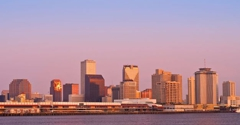 Corporate Realty - New Orleans, LA