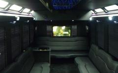 Luxury Limousine Service