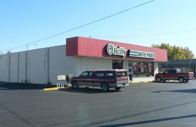 O'Reilly Auto Parts - Aurora, MO