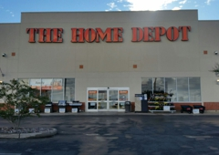 The Home Depot - Sierra Vista, AZ