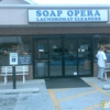 Soap Opera Laundromat