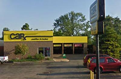 Car-X Tire & Auto - Milford, OH