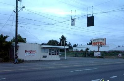 Ambassador Motel - Seattle, WA