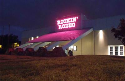 Rockin Rodeo - Bossier City, LA