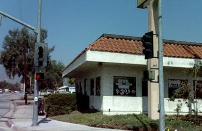 Valley Super Burger - Azusa, CA