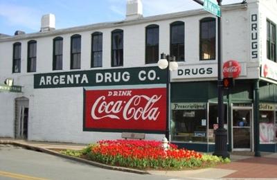 Argenta Drug Co - North Little Rock, AR