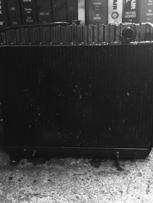 dodge charger radiator