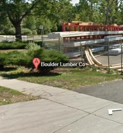 Boulder Lumber - Boulder, CO