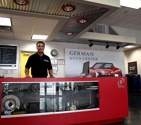 German Auto Center - Austin, TX