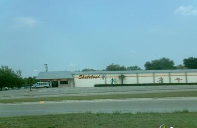 Skateland East - Windcrest, TX
