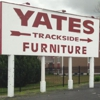 Yates Trackside Furniture