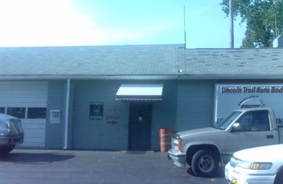 Lincoln Trail Auto Body & Towing - Fairview Heights, IL