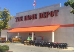 The Home Depot Valdosta GA 31601
