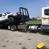 1st Class Towing Service