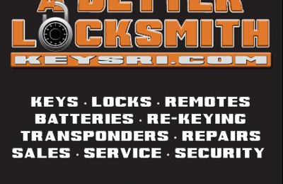 A Better Locksmith - Pawtucket, RI
