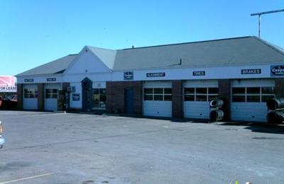 Huntington Park Auto Center - Topeka, KS
