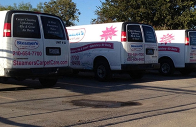 Steamer's Carpet Care - Selma, TX
