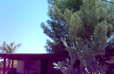 Kimberly Rodriguez Facial Thrp - Tucson, AZ