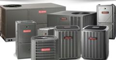 Reliable HVAC Service