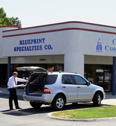 Blueprint specialties co 6205 w overland rd boise id 83709 yp blueprint specialties co boise id malvernweather Images