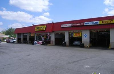 Tires Plus - Winter Park, FL