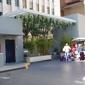 Rooftop Bar At The Standard Biergarten - Los Angeles, CA