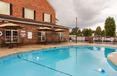 Best Western Hendersonville Inn - Hendersonville, NC
