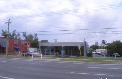Budget Rent A Car - Fort Lauderdale, FL