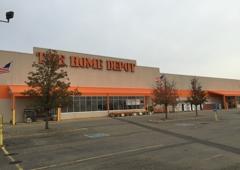 The Home Depot 2406 Lincoln Way E Massillon Oh 44646 Yp Com
