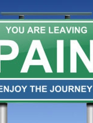 Pain Centers At The Blue Ridge