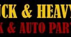 Patton's Truck & Heavy Eqpt/K & K Truck & Auto Parts & Service - Logan, OH