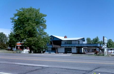 Chalet Motel Lakewood Co