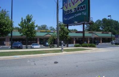 Coconut Grove - Lawrenceville, GA