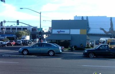 Dollar Rent A Car - San Diego, CA