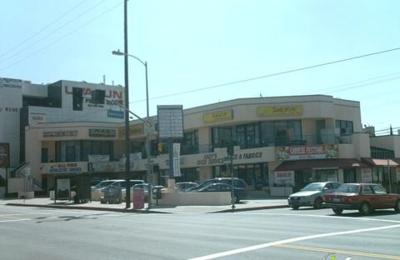 Plancha - Los Angeles, CA