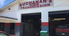 Buchanan's Transmission Service - Gulfport, MS