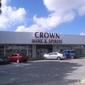 Crown Wine & Spirits - Fort Lauderdale, FL