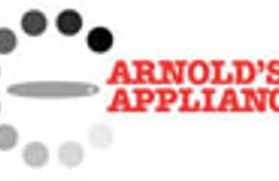 Arnold's Appliance - Bellevue, WA