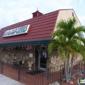 Franks Restaurant & Pizzeria - Hollywood, FL