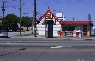 Charlie's Restaurant - Cleveland, OH