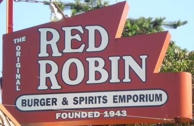 Red Robin Gourmet Burgers - Overland Park, KS