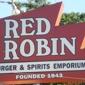 Red Robin Gourmet Burgers - San Jose, CA
