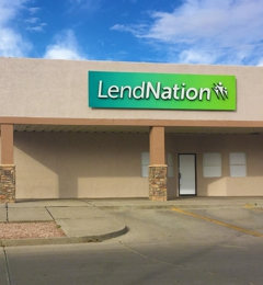 LendNation - Gallup, NM